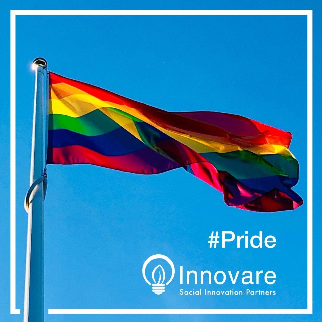 Innovare pride graphic