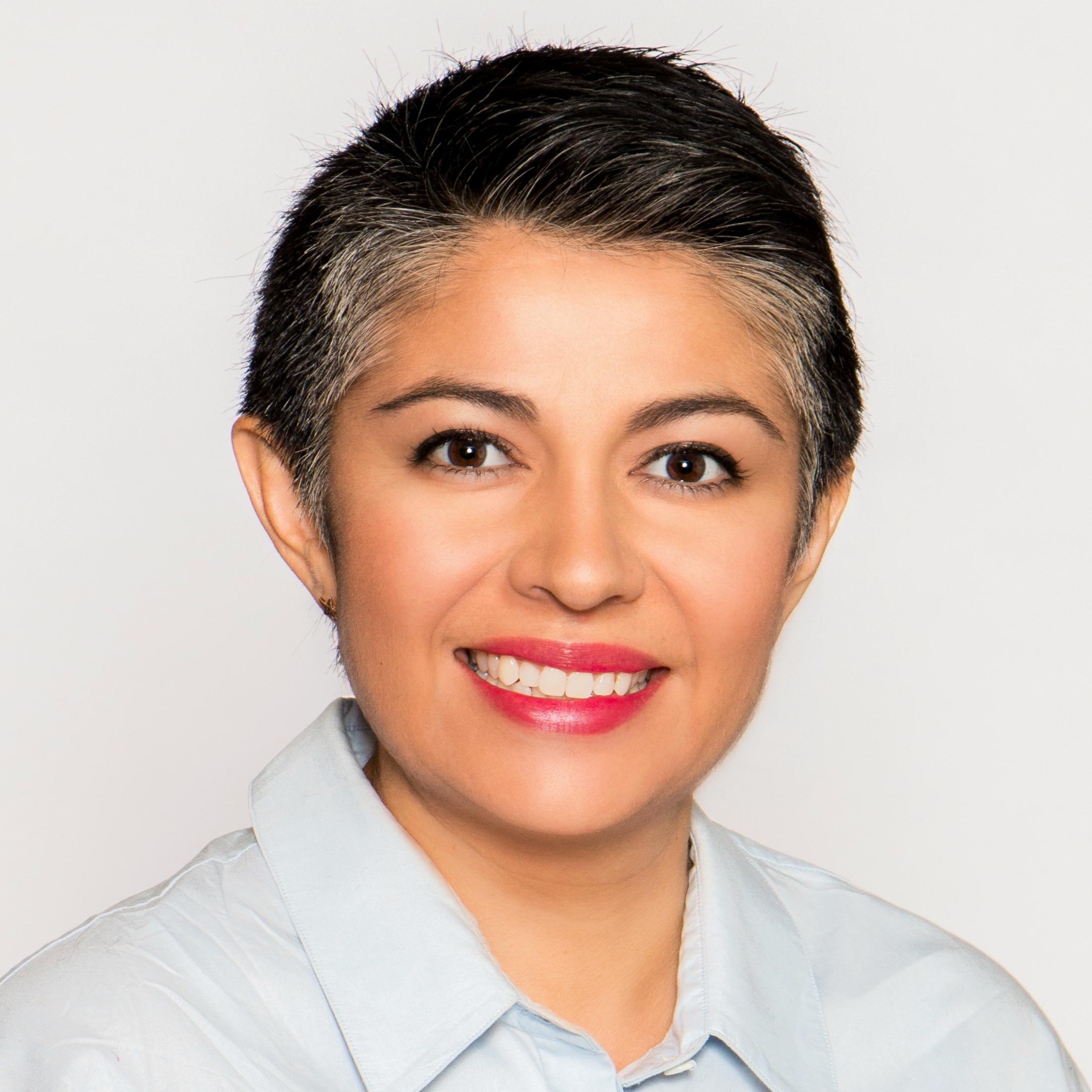 Andrea Sáenz