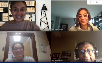 Building Emotional Connections With Remote Students